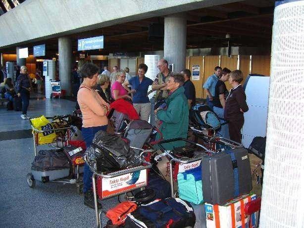georganiseerde reis ijsland